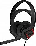 OMEN by HP Mindframe Wired 7.1 Virtual Surround Sound Gaming Headset $50 (orig. $200)
