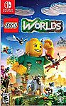 LEGO Worlds - Nintendo Switch $13.99