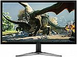 Amazon ACER Monitors & Accessories Sale (Today Only)