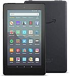 "All-New Fire 7 16GB 7"" Tablet (3 for $109.99)"