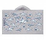 Pottery Barn Kids Beach Towels $6.99 (orig. $30) + Free Shipping