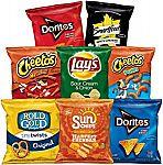 40-ct Frito-Lay Fun Times Mix Variety Pack, $9.42 & Many More