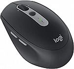 Logitech M590 Silent Multi-Device Wireless Mouse $25