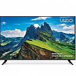 """VIZIO 50"""" LED 4K UHD HDR Smart TV (V505-G9) + $100 Promo GC $289.99"""