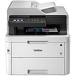 Brother MFC-L3750CDW Wireless Color All-In-One Laser Printer $115