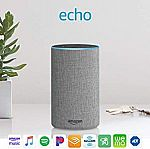 Echo (2nd Generation) $50 (Org $100)