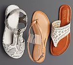 Macys - Ladies Shoes Sale Up to 70% Off (Cole Haan, Nike & More)