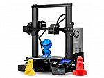 SainSmart x Creality Ender-3 3D Printer $160 (Org $300)