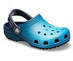 Crocs - $15, $20, $25 Sale
