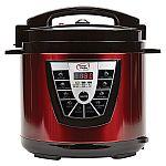 Tristar 8-Quart Power Cooker Plus $39.98