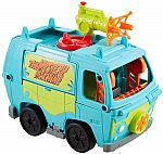 Fisher-Price Imaginext Scooby-Doo Transforming Mystery Machine $10 (Org $25)