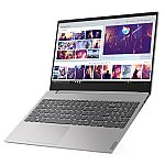 "Lenovo ideapad S340 15.6"" Laptop (i5-8265U, 8GB, 128GB SSD) $369, (i3 version $289)"