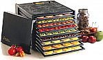 Excalibur 3900B 9-Tray Electric Food Dehydrator $130