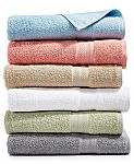 Sunham Soft Spun Cotton Bath Towel $2.99 and more