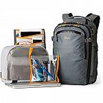 Lowepro HighLine BP 300 AW 22L Backpack $49.95