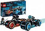 LEGO Ideas TRON: Legacy 21314 $25