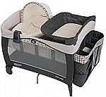 Graco Pack 'n Play Playard with Newborn Napper Elite (Open Box) $69 (Amazon Prime)