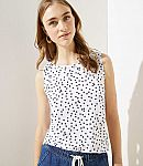 LOFT - 60% Off Tops, 40% Off Everything Else + Free Shipping