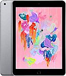 Prime Deal: 128GB Apple iPad Wi-Fi (Latest Model) $299 (Org $429)