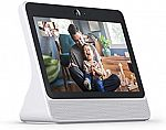 Facebook Portal, Hands-Free Video Calling with Alexa Built-in $79.99 (Prime deal)