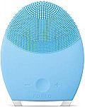 Prime Deal: FOREO LUNA 2 Personalized Facial Cleansing Brush $100.50 (49% Off)