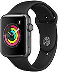 Apple Watch Series 3 (GPS, 42mm) $199 & More