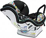 Prime Members: Britax Boulevard ClickTight ARB Convertible Car Seat $231