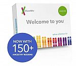 23andMe - DNA Test - Ancestry Personal Genetic Service $49 (or $39.20)