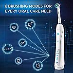 Oral-B 7000 Rechargeable Toothbrush $80