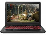 Asus TUF Gaming Laptop: GTX 1060 3GB, i5-8300H, 8GB, 256GB SSD $679