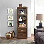 Better Homes & Gardens Steele Audio/Video Tower $50 and more