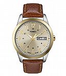 Timex Men's South Street Sport Watch $9