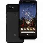 Google Pixel Smartphone: 64GB Pixel 3 XL, Pixel 3 $399 (Activate on Google Fi required)