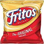 40-Count Fritos Original 1oz Corn Chips $8.38