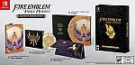 Fire Emblem: Three Houses Seasons of Warfare Edition - Nintendo Switch $99.99 (Pre-order)