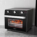 Oster Air Fryer Toaster Oven $60 (Org $180)