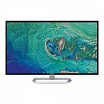"""Acer 31.5"""" Abi 1080p IPS LED Monitor EB321HQ $130"""