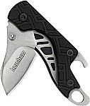 "Kershaw Cinder (1025X) Multifunction Pocket Knife (1.4"" 3Cr13 Steel Blade) $6.80"