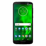 32GB Motorola Moto G6 Unlocked Smartphone (Open Box) $88