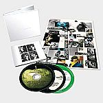 The Beatles: The White Album 50th Anniversary Deluxe Edition (3-CD Set) $13.53