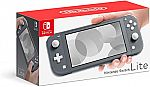 Nintendo Switch Lite (Pre-Order) $200