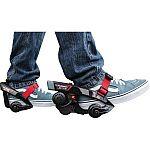 Razor Turbo Jetts Electric Heel Wheels $20 (85% Off)