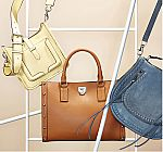 Rebecca Minkoff Flash Sale: Up to 50% Off Select Handbags and Shoes