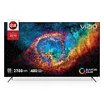 "VIZIO P-Series Quantum X 75"" Class 4K HDR Smart TV - PX75-G1 $1499"