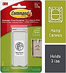 Command Large Canvas Hanger $0.97 (orig. $3.99)