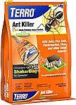 TERRO T901-6 Ant Killer Plus Shaker Bag, 3 lb $3 (Org $9)