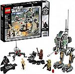 LEGO 75261 Star Wars Clone Scout Walker 20th Anniversary Edition $18.99 (was $29.99)