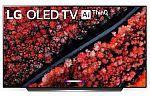 """65"""" LG C9 OLED 4K Smart TV $2000"""