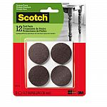 12-Pack Scotch Mounting $1.29