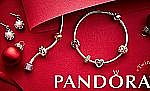 Pandora Jewelry 30% Off + $25 Off Every $100 Purchase